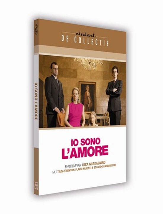 Io Sono Lamore (Cineart Collectie)