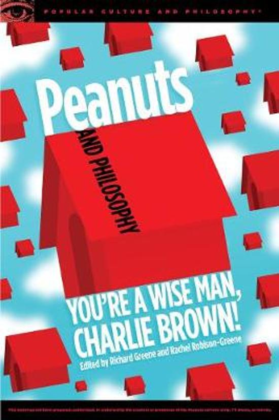 Peanuts and Philosophy