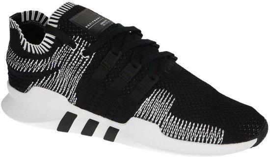 adidas EQT Support ADV Primeknit Zwart Wit adidas Schoenen