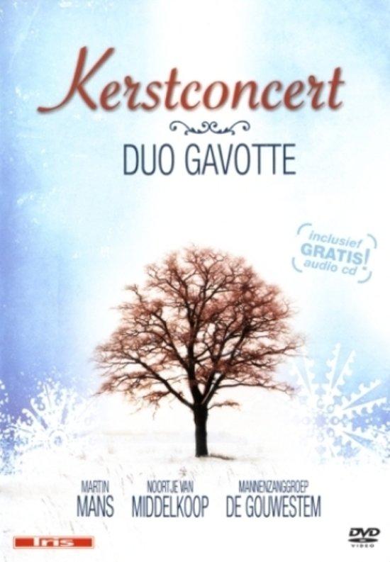 Duo Gavotte - Kerstconcert
