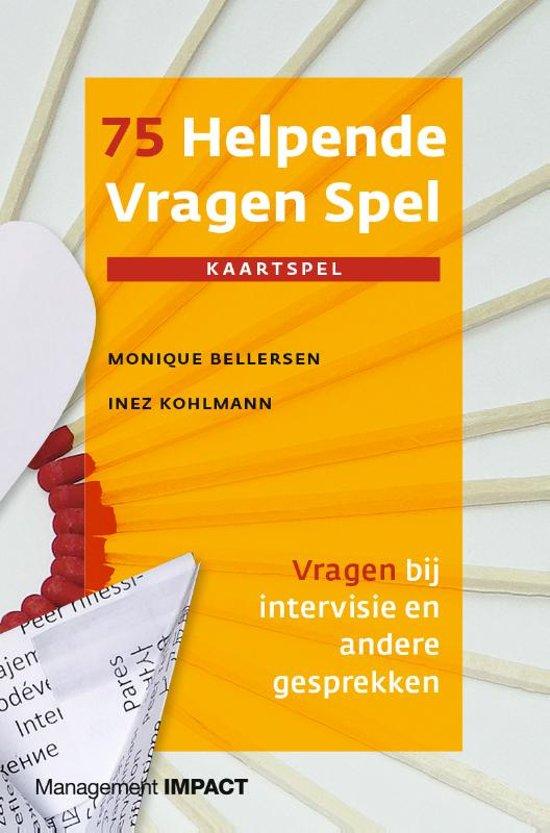 Super Download 75 helpende vragen spel (pdf) Monique Bellersen PT-08