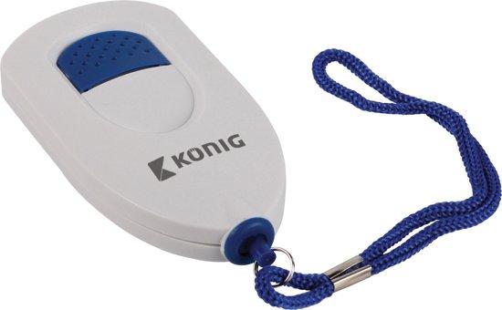 König, Persoonlijk Veiligheidsalarm 130 dB