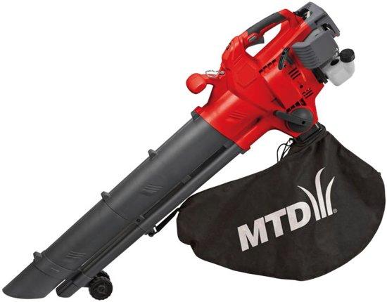 MTD BV3000 benzine bladblazer