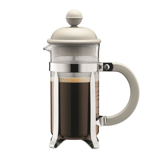 Cafetiere, 3 kops, 0.35l
