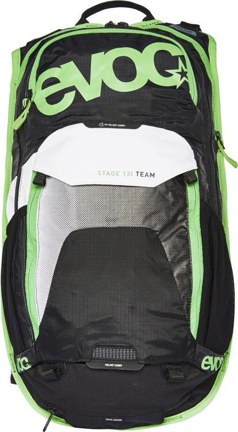 white Team Black Stage green 12l 4SqB8nt
