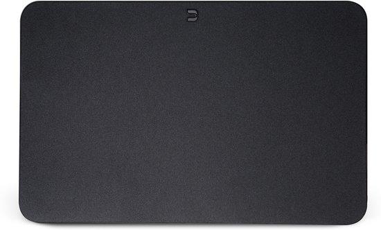 Bluesound PULSE SUB 100 W Zwart