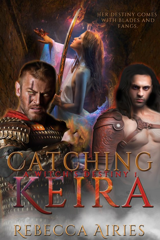 Catching Keira