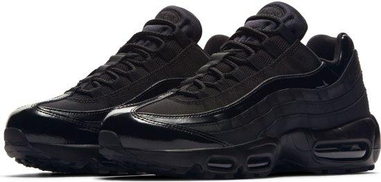 meilleure sélection e2a0f 72007 bol.com | Nike Air Max 95 Sneakers - Maat 40 - Vrouwen - zwart