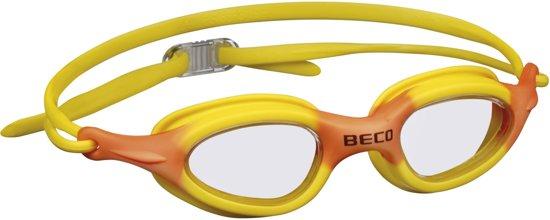 8477825bb7678c bol.com | BECO kinder zwembril Biarritz - geel/oranje