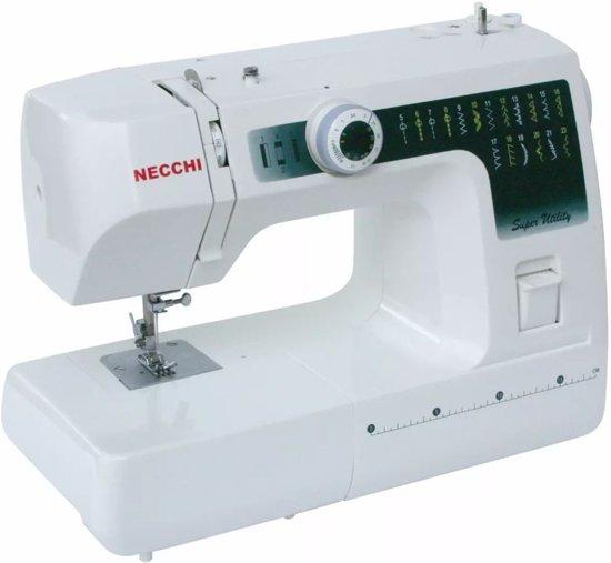 Necchi Sub 20 Naaimachine