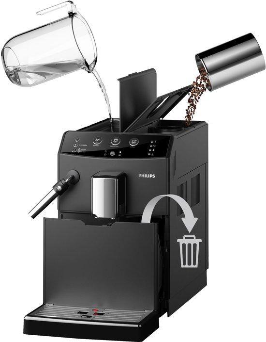 Philips HD8827/01 3000 series Volautomatische Espressomachine