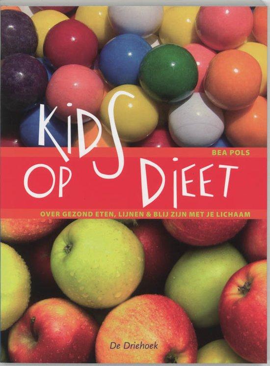dieet voor jongeren