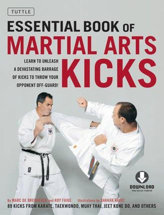 Martial arts tricks pdf reader
