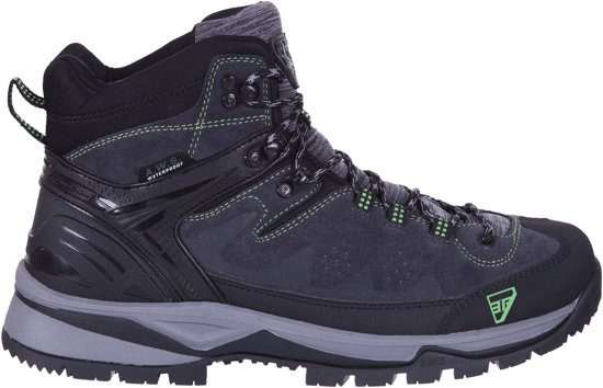 grey Mr Wynne Heren Icepeak Wandelschoenen Lead 46 STXqq5wO