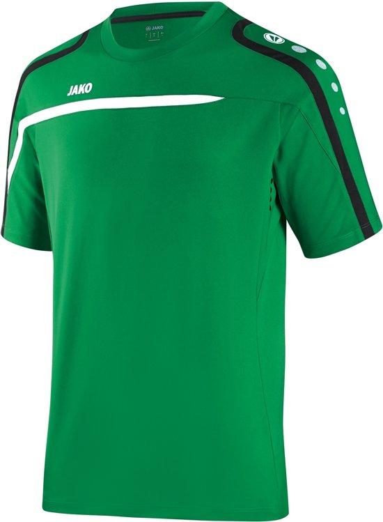 Jako Performance Shirt - Voetbalshirt - Mannen - Maat XL - Groen