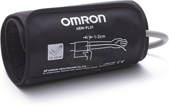 Omron Intelli Wrap Manchet | 22 - 42 cm | Voor de M6 Comfort -