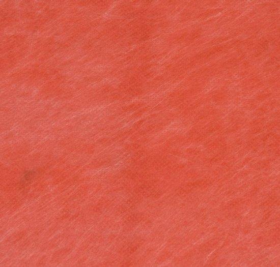 Linkstar Fleece Doek FD-103 3x6 m Oranje/Rood