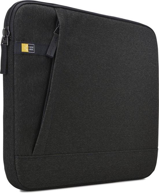 Case Logic Huxton - Laptop Sleeve - 13.3 inch / Zwart