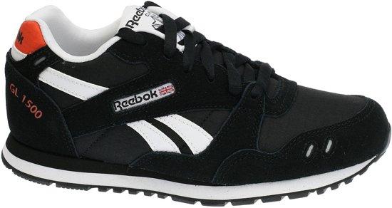 Les Chaussures De Sport Reebok Gl 1500 Femmes Noir Taille 35 TEhs88epx7