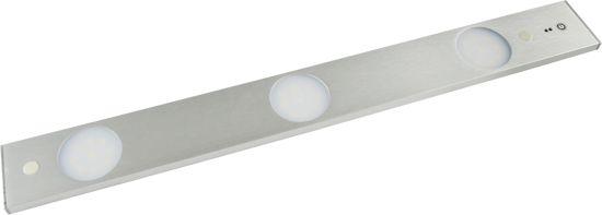 bol.com | Vizioni Barlo Led onderbouw verlichting 450mm
