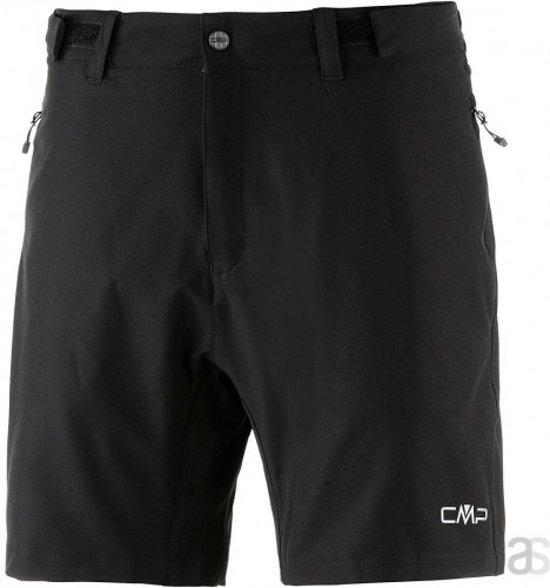 Campagnolo -  fiets short - mesh ondergoed - zwart - Maat 56