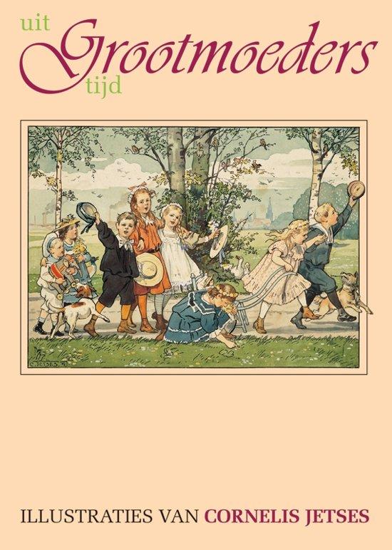 bol com   Uit grootmoeders tijd, Merkloos   9789075531039   Boeken