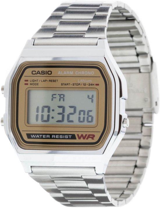 Casio Retro A158WEA-9EF