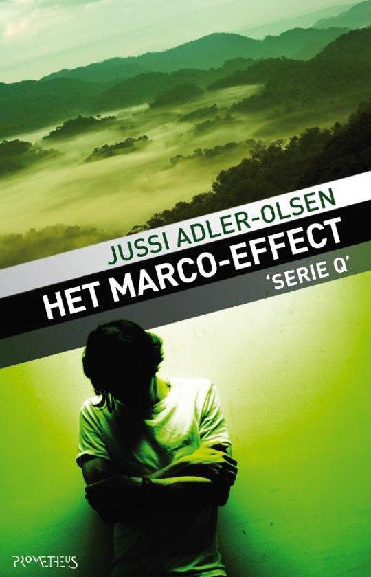 Serie Q 5 - Het Marco effect