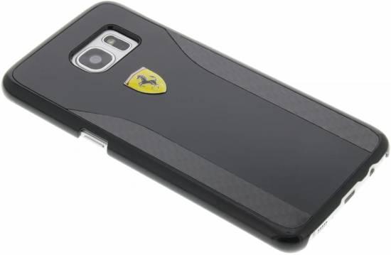 Tous Les Avantages Couverture Rigide De Cas Pour Le Bord De Samsung Galaxy S PwfNtDvD2f