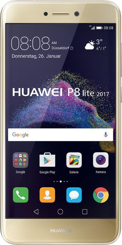 Huawei P8 Lite (2017) - 16GB - Dual Sim - Goud