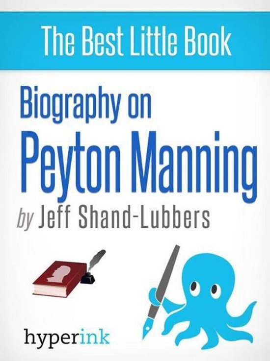 a biography of peyton manning the worlds greatest quarterback Manning became the greatest regular season qb in nfl history and holds the record with 71,940 passing yards and 539 tds he went to five super bowls with the colts and broncos and won two.