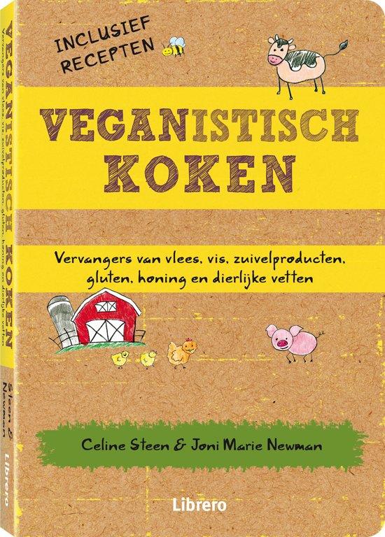 veganistisch koken boek