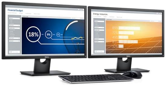 Dell E2316H - Full HD Monitor