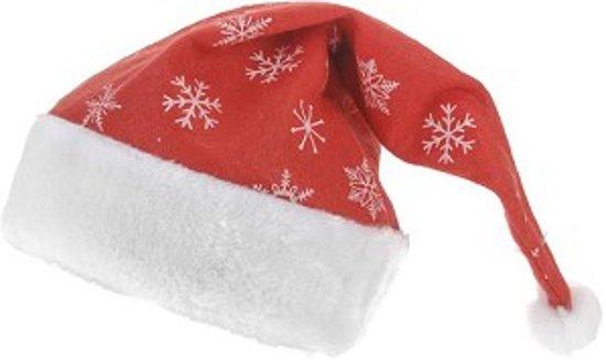 Kerstmuts Met Licht : Bol kerstmuts met dessin cm merkloos speelgoed