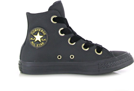 aac25d597ba bol.com | Converse CHUCK TAYLOR ALL STAR Zwart - 40