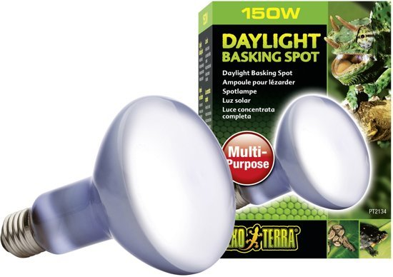 Exo Terra - Day Glo Basking Spot Lamp - 150W