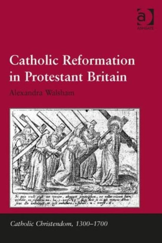 protestant and catholic reformation