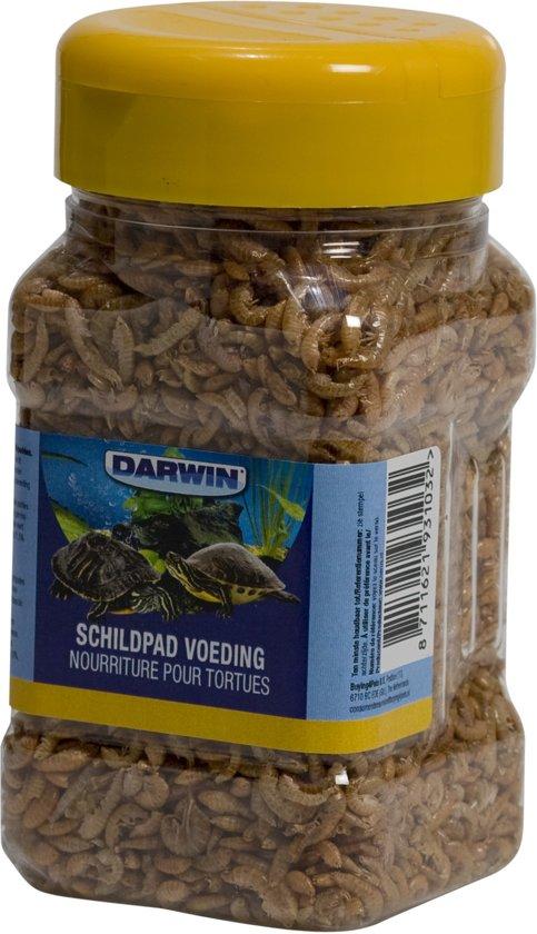 Darwin Schildpad Voeding 1 l