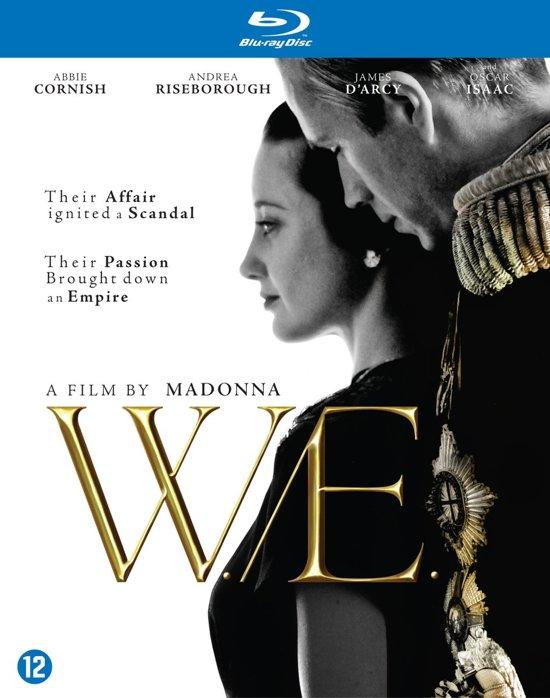 Cover van de film 'W.E.'