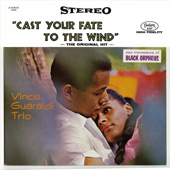 Jazz Impressions Of Black Orpheus(B