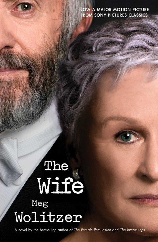 Meg Wolitzer - The wife