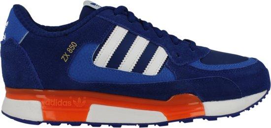 0c414dc2fac bol.com | adidas ZX 850 K M19732 Blauw;Wit maat 37