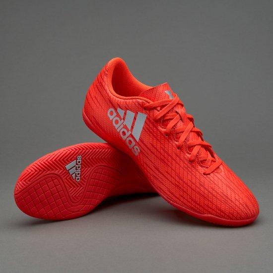 adidas X 16.4 Indoor S75689 Voetbalschoenen Heren 9