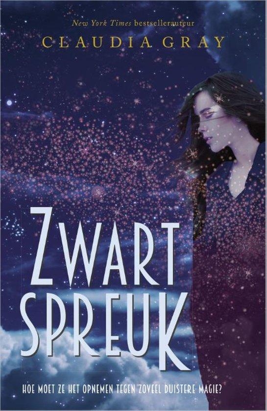 Spellcaster 1 - Zwartspreuk