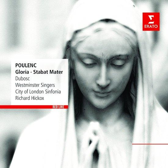 Poulenc: Gloria, Stabat Mater