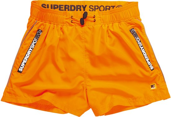 Sport Korte Broek Heren.Bol Com Superdry Gym Training Sport Short Heren Trainingsbroek