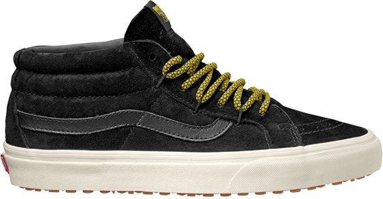 Unisex Vans mid Black Mte Reissue marshmallow Ghillie Maat Sk8 Sneakers 37 xxrPgwY