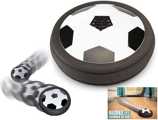 bol.com   Air Powered Soccer Voetbal Met LED Verlichting - Hover ...