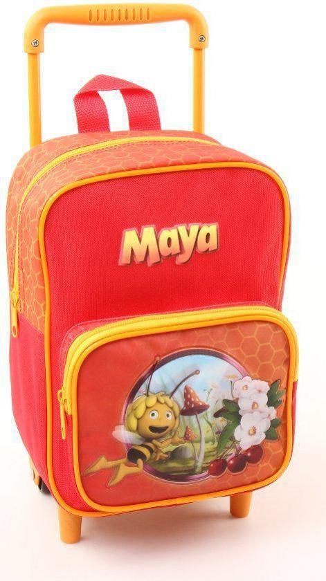 20651942331 Maya de Bij Trolley Rugzak. Bekijk video. Studio 100