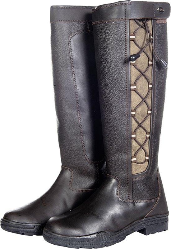 Hkm Chaussures Marron Pour Les Hommes cJ3TbM